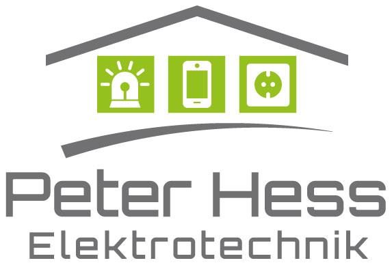 Elektrotechnik Hess Logo